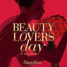 BEAUTYLOVERSDAY -¡¡¡Comenzamos el #beautyloversday!!! Y hoy para que os enamoreis a tope os regalamos un 25% de descuento en los productos de #naturabisse... y como os queremos mucho, también un 25% en los tratamientos! :* Estad atentos porque tenemos muchas mas sorpresas hoy en  #evapellejero ... ;)