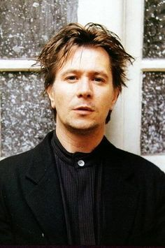 Gaz ♡ Gary Oldman [Gary Leonard Oldman] (born 21 March is an English screen and stage actor, filmmaker and musician Actor Gary Oldman, I See Stars, Harry Potter Actors, Tim Roth, Hugh Dancy, People Of Interest, Fade To Black, Jeremy Renner, Hollywood Actor