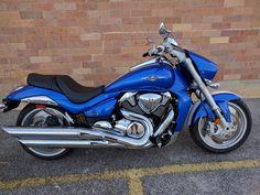 2007 #Suzuki #Boulevard M109R #Limited Edition #Motorcycles - #SanAntonio, TX at #Geebo