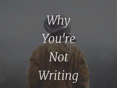 We all have the same 24 hours. Dreaming of writing is easy. Making yourself sit down and do it, is not.