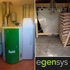 25kW Okofen Pellematic biomass wood pellet boiler installed into a grade 2 listed farmhouse in the Peak District.   This system includes the flexilo bulk hopper to store over 5 tonnes of pellets.  Biomass is an excellent renewable heating source for large domestic properties and commercial premises. Biomass Boiler, Wood Pellets, Peak District, Grade 2, Commercial, Farmhouse, Store, Ideas, Second Grade