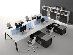 Alea Office Atreo Series 8, 8 week lead time