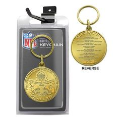New England Patriots Super Bowl XLIX Champions Bronze Coin Keychain Hall Of Fame Game, Football Hall Of Fame, Ravens Gear, 49ers Super Bowl, Nike Gear, Champion Logo, Time Shop, Team Apparel, Baltimore Ravens