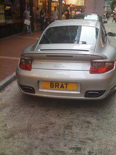 Hong Kong License Plates - Google+