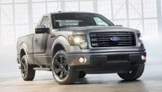 Win The 2014 Ford F 150 Tremor 20131002185130 Win The 2014 Ford F 150 Tremor Sweepstake US!  #Free #Competition #Giveaways