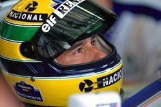 Ayrton-Senna-Japan, TI Circuit-1994