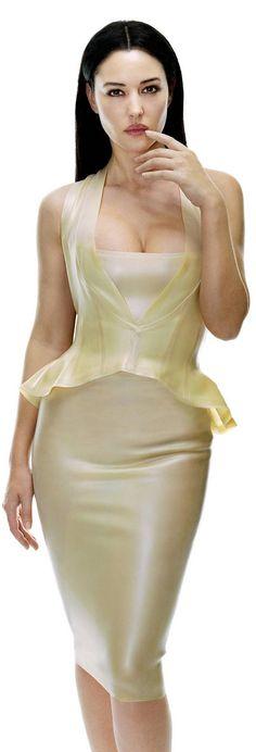 Monica Bellucci as Persephone, Matrix.