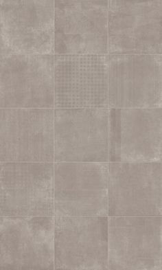 PAPIER by ABK - decorative #floor and #wall #tiles with a #concrete effect