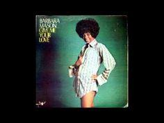 Barbara Mason - Yes I'm Ready (1973 Version)