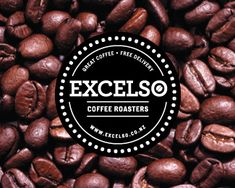 """""""Excelso"""" Logo"""