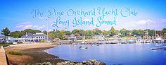 https://flic.kr/p/xtLBom | Luigi Speranza -- The Pine Orchard Yacht Club, Long Island Sound.