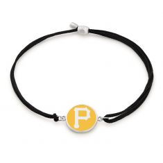 Pittsburgh Pirates™ Pull Cord Bracelet
