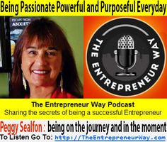 My inspiring podcast on The Entrepreneur Way with  Neil Ball about my entrepreneurial journey. Listen here using this link: http://wp.me/p6Tf4b-Kp