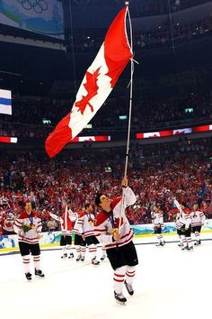 This is an example of Canadian culture and how the culture of Canada reflects society. The Canadian Culture prides hockey and its importance as recognizing us as Canadians. Hockey Teams, Hockey Players, Ice Hockey, Hockey Logos, Hockey Stuff, Canadian Culture, Canadian History, Canadian Symbols, Ottawa