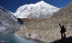 Satopanth Tal Trek - Himalaya Trekkers
