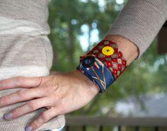 Antsi-Pants: Mens Necktie Bracelet