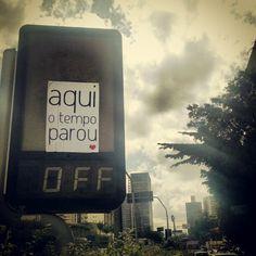 São Paulo - SP por @renanmoraes