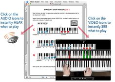 Piano For All is the perfect fit for anyone wanting to learn #Piano! pianoforall.com/?hop=joejoekeys