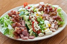 Yesterday, Connie asked a question on Facebook about recipes for using leftover ham from Easter that didn't include ham and bean soup. She really got my wheels turning and I thought it would be great to share a few of my favorite ways as well as asking you to include some of your own as well.