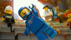 The LEGO Movie | Watch The Lego Movie (2014) Full Movie Online For Free