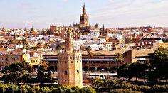 Destinos con Historia: Sevilla una maravilla!!!