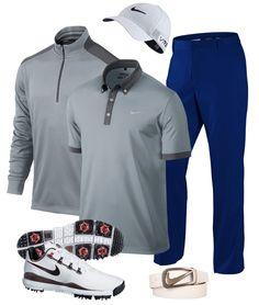 The Open Championship 2014 Francesco Molinari - The Open Championship 2014 Friday: Discount Golf World