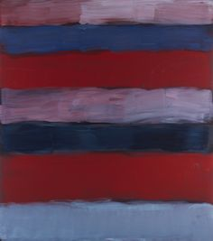 Sean Scully: Horizon – Timothy Taylor