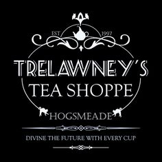Trelawney's Tea Shoppe