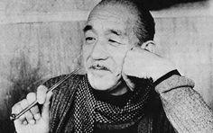 Yasujiro.