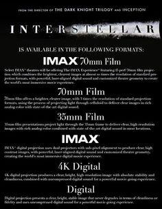 Interstellar Movie - Google+