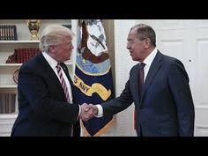 Cómo medios de EE.UU. inventaron una noticia falsa tras la reunión de Tr...