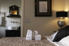William Pantycelyn bedroom The New White Lion Brecon Beacons, United Kingdom