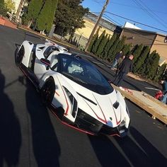 "71 Likes, 7 Comments - Laval Autos (@lavalautos) on Instagram: ""DREAM CAR 😍😍😍 📸 @dupontregistry @lamborghini #Veneno #LamborghiniVeneno #Lamborghini #Huracan…"""