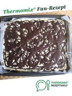 Donauwelle (mit Immer-Geling-Garantie) von Linaloenneberga. Ein Thermomix ® Rezept aus der Kategorie Backen süß auf www.rezeptwelt.de, der Thermomix ® Community.
