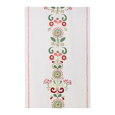 IKEA - ÅKERKULLA, Panel curtain, A panel curtain is ideal to use in a layered…