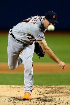 Max Scherzer - Detroit Tigers