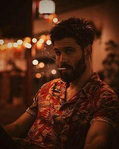 Casey Deidrick, Best Poses For Men, Mens Photoshoot Poses, Poses Photo, Swag Boys, Man Smoking, Photography Poses For Men, The Villain, Hair And Beard Styles