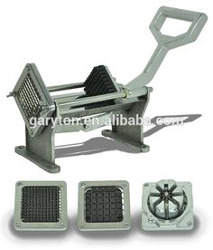 Wholesale Potato Cutter Manual French Fry Cutter GRT-HVC01 From m.alibaba.com