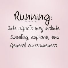 Congrats to all those who put in some miles this weekend. #running #run