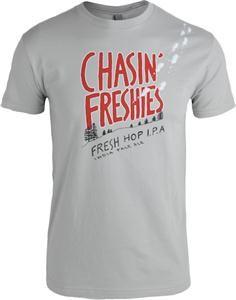 Chasin' Freshies IPA T-Shirt