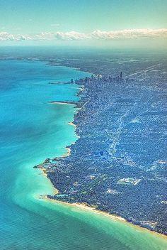 Chicago. ★