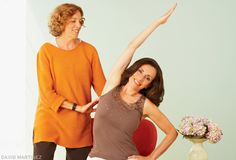 Yoga can be an essential element in accessing a sense of well-being while battling cancer.