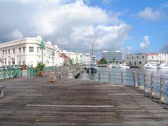 Barbados Bridgetown Bridgetown Barbados, St Vincent Grenadines, Caribbean Netherlands, Caribbean Food, Turks And Caicos, Homeland, St Kitts And Nevis, Dream Vacations, Jamaica