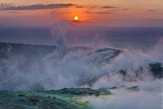 Sicily Island Volcanoe