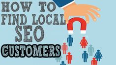 How to find Local SEO Customers