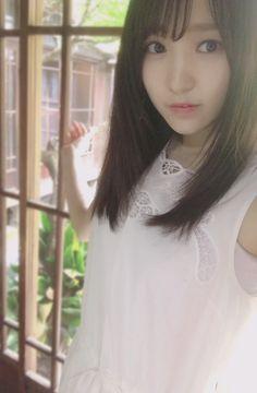 菅井 友香 公式ブログ | 欅坂46公式サイト Japanese Beauty, Asian Beauty, Cute Asian Girls, Cute Girls, Bedroom Eyes, Japan Girl, Pretty People, Tokyo, Fashion