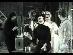 THE GREATEST MONSTER OF THEM ALL. First aired on February 14, 1961, starring Meri Welles, Sam Jaffe, Richard Hale and William Redfield. Teleplay was by Robert Bloch, story by Bryce Walton. Directed by Robert Stevens. A horror movie star plans revenge on an incompetent director who ruined her comeback film.