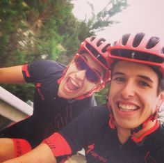 Marquez bros: more like the cutest thing ever. Marc Marquez, Cutest Thing Ever, Motogp, Bicycle Helmet, Riding Helmets, My Favorite Things, Bb, Brother, Motorcycles