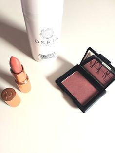 beauty-favourites-makeup-skincare-nars-sin-blush-charlotte-tilbury-bitch-perfect-lipstick-oskia-cleanser