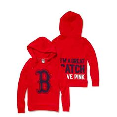 Boston red sox baby!
